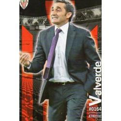 Valverde Athletic Club 164 Las Fichas Quiz Liga 2016 Official Quiz Game Collection