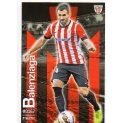 Balenziaga Athletic Club 167 Las Fichas Quiz Liga 2016 Official Quiz Game Collection