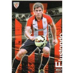 Elustondo Athletic Club 176 Las Fichas Quiz Liga 2016 Official Quiz Game Collection