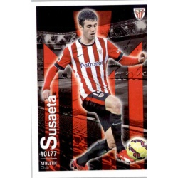 Susaeta Athletic Club 177 Las Fichas Quiz Liga 2016 Official Quiz Game Collection