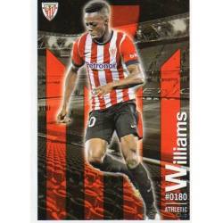 Williams Athletic Club 180 Las Fichas Quiz Liga 2016 Official Quiz Game Collection