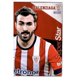 Balenziaga Superstar Athletic Club 186 Las Fichas Quiz Liga 2016 Official Quiz Game Collection
