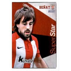 Beñat Superstar Athletic Club 187 Las Fichas Quiz Liga 2016 Official Quiz Game Collection