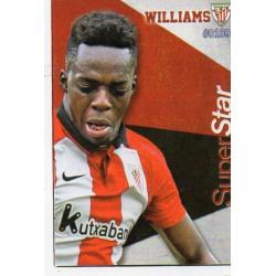 Williams Superstar Athletic Club 189 Las Fichas Quiz Liga 2016 Official Quiz Game Collection