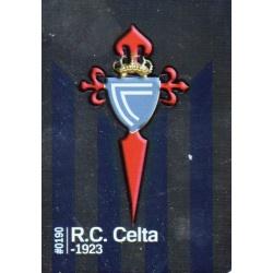Escudo Celta 190 Las Fichas Quiz Liga 2016 Official Quiz Game Collection