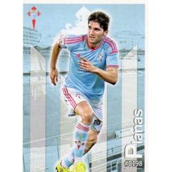 Planas Celta 198 Las Fichas Quiz Liga 2016 Official Quiz Game Collection