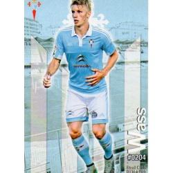 Wass Celta 204 Las Fichas Quiz Liga 2016 Official Quiz Game Collection