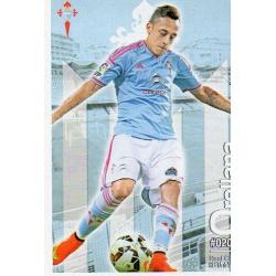 Orellana Celta 205 Las Fichas Quiz Liga 2016 Official Quiz Game Collection
