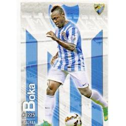 Boka Málaga 225 Las Fichas Quiz Liga 2016 Official Quiz Game Collection