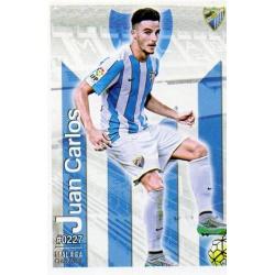 Juan Carlos Málaga 227 Las Fichas Quiz Liga 2016 Official Quiz Game Collection
