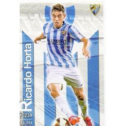 Ricardo Horta Málaga 234 Las Fichas Quiz Liga 2016 Official Quiz Game Collection