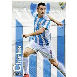 Charles Málaga 235 Las Fichas Quiz Liga 2016 Official Quiz Game Collection