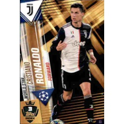 Cristiano Ronaldo Juventus World Star W3Cristiano Ronaldo