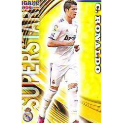 Ronaldo Superstar Real Madrid 53 Cristiano Ronaldo