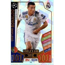 Cristiano Ronaldo UCL 100 Club XI 428 Cristiano Ronaldo