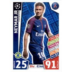 Neymar Jr Super Strikers SS15