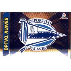 Escudo Alavés 1 Ediciones Este 2017-18