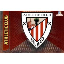 Escudo Athletic Club 3 Ediciones Este 2017-18