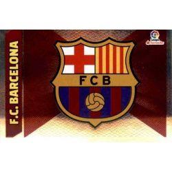 Escudo Barcelona 7 Ediciones Este 2017-18