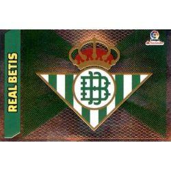 Escudo Betis 9 Ediciones Este 2017-18