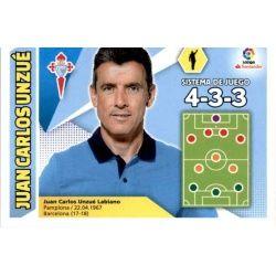 Juan Carlos Unzué Celta 12