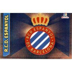 Escudo Espanyol 17 Ediciones Este 2017-18