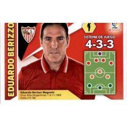 Eduardo Berizzo Sevilla 36