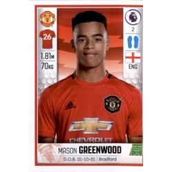 Mason Greenwood Manchester United 397