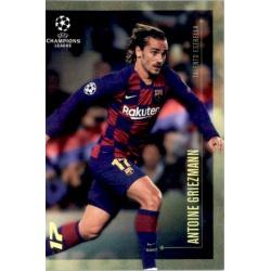 Antoine Griezmann Barcelona Talento Estrella Antoine Griezmann