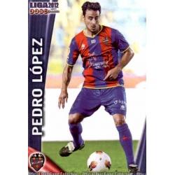 Pedro López Levante 705