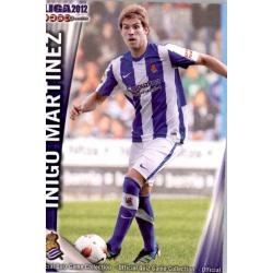 Íñigo Martínez Real Sociedad 709