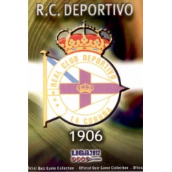 Escudo Deportivo 712