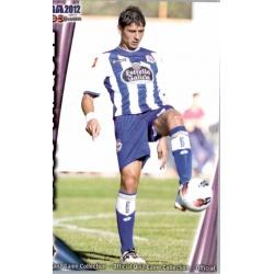 Jesús Vázquez Deportivo 721