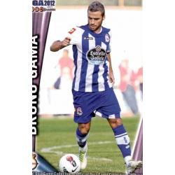 Bruno Gama Deportivo 722