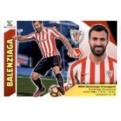 Balenziaga Athletic Club 8 Ediciones Este 2017-18