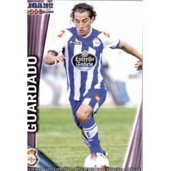Guardado Deportivo 724