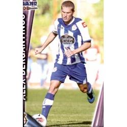 Álex Bergantiños Deportivo 725