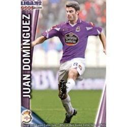 Juan Domínguez Deportivo 726