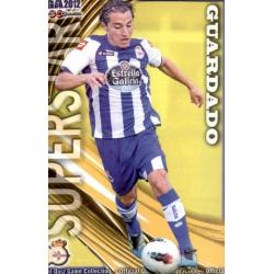 Guardado Superstar Deportivo 732