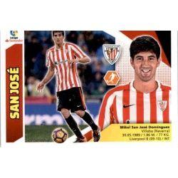 San José Athletic Club 9 Ediciones Este 2017-18