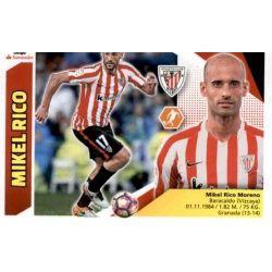 Míkel Rico Athletic Club 10B Ediciones Este 2017-18