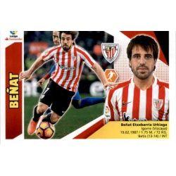 Beñat Athletic Club 11 Ediciones Este 2017-18
