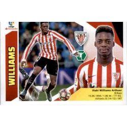 Williams Athletic Club 16 Ediciones Este 2017-18