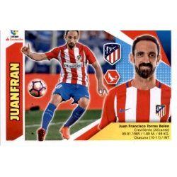Juanfran Atlético Madrid 3 Ediciones Este 2017-18