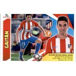 Gaitán Atlético Madrid 13B Ediciones Este 2017-18