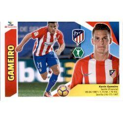 Gameiro Atlético Madrid 15 Ediciones Este 2017-18