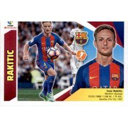 Rakitic Barcelona 10 Ediciones Este 2017-18