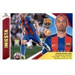 Iniesta Barcelona 11