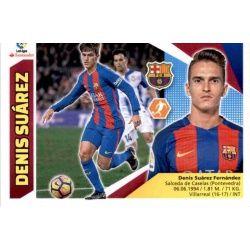 Denis Suárez Barcelona 12B Ediciones Este 2017-18