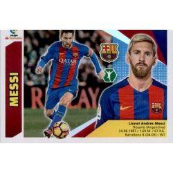Messi Barcelona 13